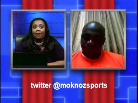 Mo Knoz Sports Premiere Part 1 ft Duane Cooper