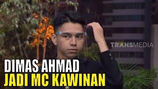 Download lagu DIMAS AHMAD Jadi MC