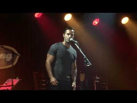 "Ramin Karimloo @ B.B. King NYC ""'Til I Hear You Sing"""