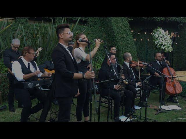 MARCHA NUPCIAL MENDELSSOHN (Entrada da Noiva) - BANDA FÊNIX