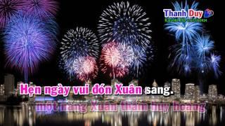 Karaoke Nhạc Sống Gác Nhỏ Đêm Xuân 2017