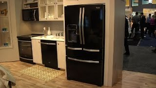 Whirlpool Gives This French-door Fridge An Extra Compartment