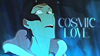 Скачать Voltron Cosmic Love