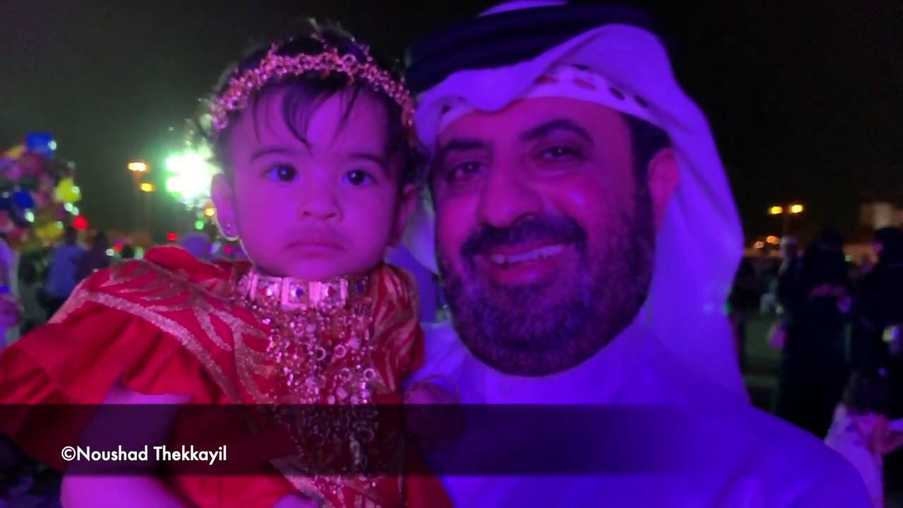 Garangao 2019 in Qatar / Garangao festival Qatar / Ramadan/Souq Waqif