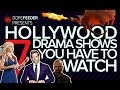7 Best Hollywood Drama Shows to Watch I 2017