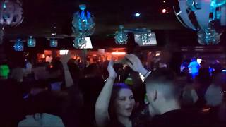 Mc Masu - Club Silver Londra (Revelion 2019)