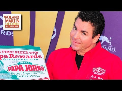 Papa John's Going Through Total Company Makeover; Will It Be Enough After Ex-CEO's Racist Comments?