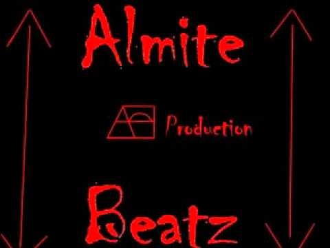 Steady Rap Beat (AlmiteBeatz Production)