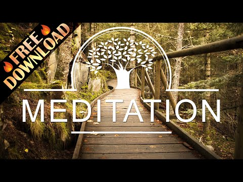 Royalty Free Music - Meditation Yoga | Relax Ambient Background Calm