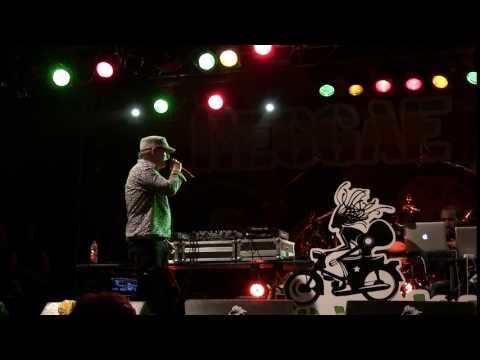 King Jammy vs  David Rodigan Soundclash