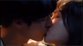 6 Ciuman Romantis Drama Korea 2017 | 6 Best Korean Drama Kisses Of Year 2017