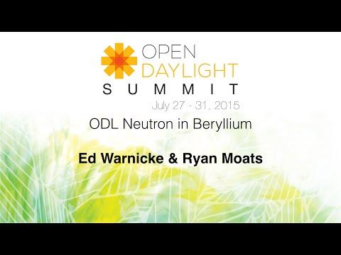 ODL Neutron in Beryllium