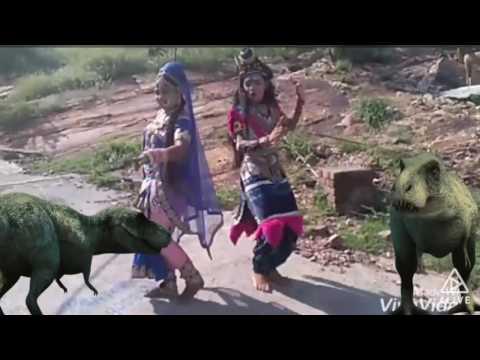 Haridwar Ghumade bhole Mama Bhanja art Group