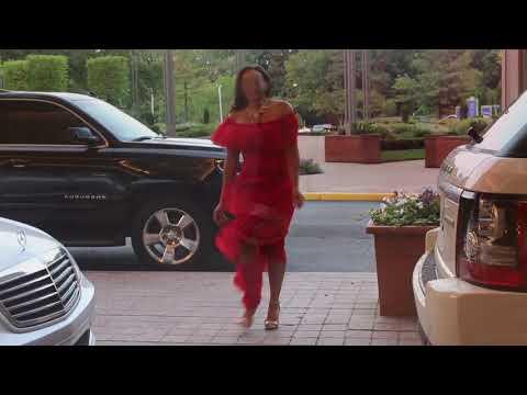 Star DeMarco Video Vixen