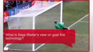 Goal-Line Technology. Why Not.flv