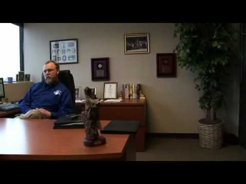 Bill Ritchie, Partner of Management Recruiters of Indianapolis-North