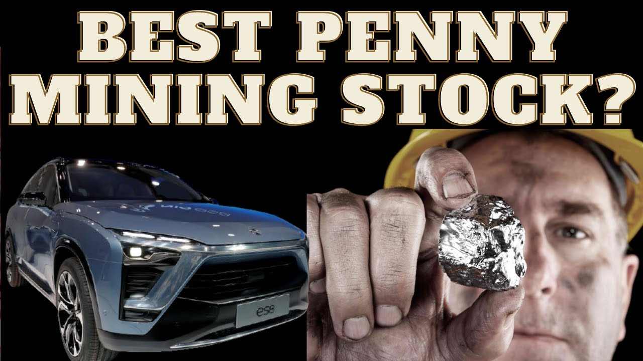 Is this Nickel Mining Penny stock a buy now?