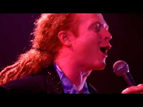 Simply Red - Jericho (Live In Hamburg, 1992)