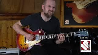 2020 Gibson Les Paul Standard 1960 60th Anniversary V1