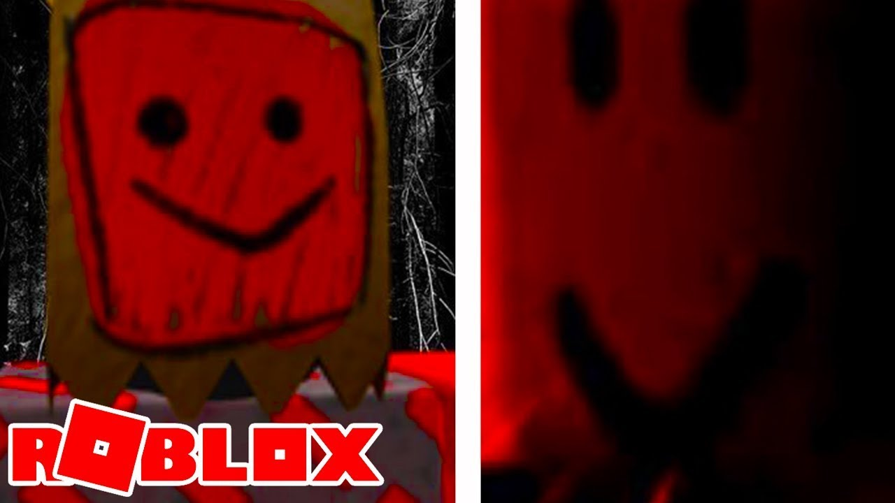 10 Creepiest Roblox Accounts Youtube