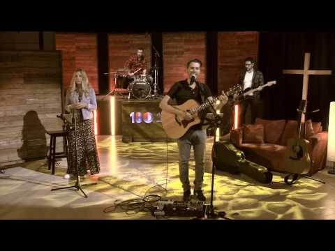 Holy Water - We The Kingdom (cover by The180 Worship Team)