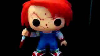 Funko pop! (Chucky) Child's Play | Unboxing Hands On And Review