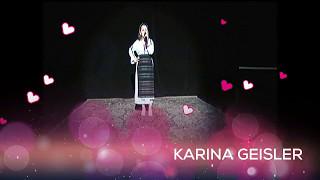 Karina Geisler-folclor-KRONSTADT MASTER FEST 2017
