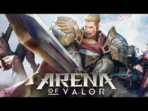 How the fantastic music of Arena of Valor was made  An interview
