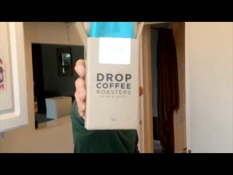 Hypereview: Drop coffee 'Kamwangi' -Kenya