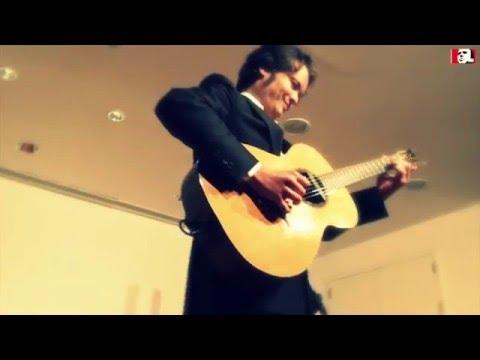 Diego García, El Twanguero Museo de la Guitarra Española de Almería, Masterclass