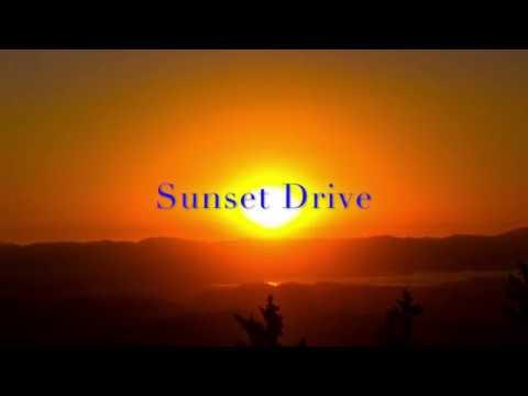 TANGERINE DREAM - SUNSET DRIVE.
