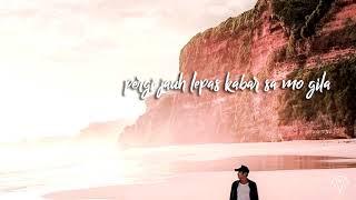near - biar sa yang mengalah ft Steven Morizon [ official lyric video ]