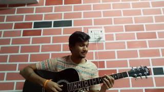 Download Hindi Video Songs - Neeyum naanum guitar cover |Arjun| |Anirudh| |finger picking|