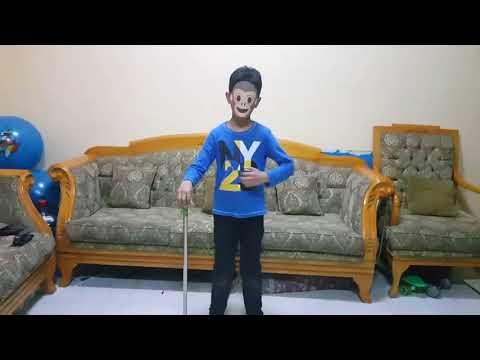 WE LOVE PINKFONG BABY SHARK - Shirin Zakir