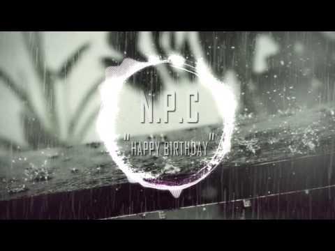 Happy Birthday (Napy Crew) Official Audio 2017