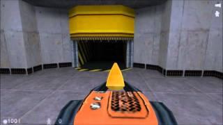 Half-life - Decay (Part 1) - Co-op Walkthrough
