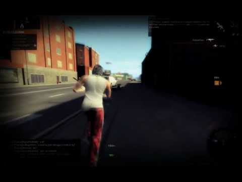 APB Reloaded - RuServer(FutureGen) by nato
