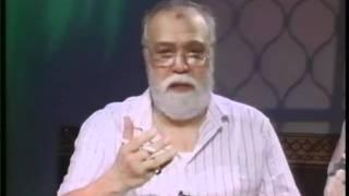 Liqa Ma'al Arab #52 Question/Answer English/Arabic by Hadrat Mirza Tahir Ahmad(rh), Islam Ahmadiyya