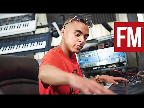 The Track: Swindle on creating Connecta