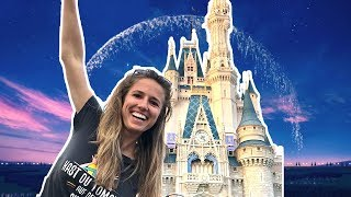 Harry Potter, Universal, Rollercoasters and Disney! :) - One week in Florida