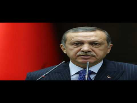 A Tease: erdogan turkey parliament prime minister