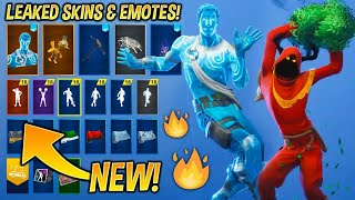 NEW PICCONS , SKIN AND NATAL FORTNITE BALLS (GHIACCIO ANGELO) FORTNITE BATTLE ROYALE