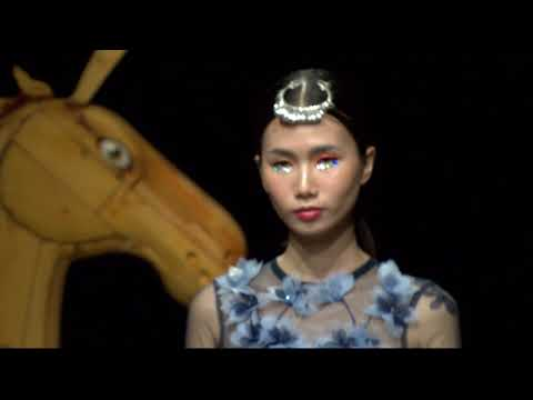 Vietnam fashion week spring & summer 2018 - BST của NTK Huu lala