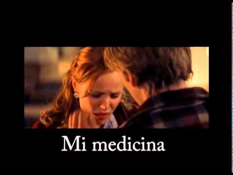 Medicine- Shakira- español