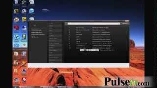 USB Internet Radio/TV Player
