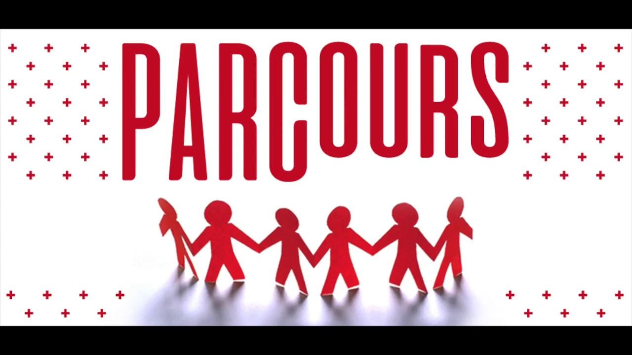 Maison Plein Coeur participe à PARCours 2017 - YouTube