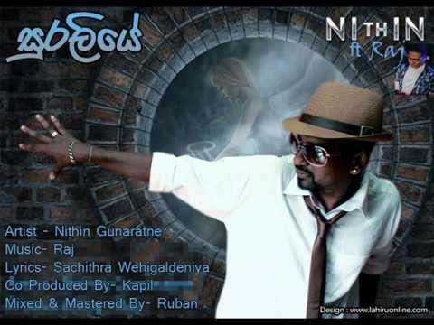Suraliye- Nithin Ft Raj  (Full Length Audio)