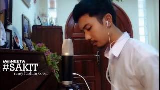 iAmNEETA - Sakit (Remy Hashim piano cover)