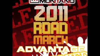 NEW MACHEL MONTANO - Advantage (LEAKED) [ROAD MARCH WINNER 2011]