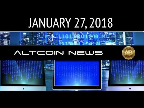 Altcoin News - George Soros, Japan Exchange, Starbucks Cryptocurrency, Brisbane Airport, Hedge Fund